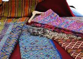 Learn about handicrafts & textiles