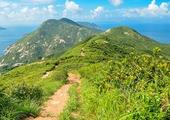 Hike the Dragon's Back Trail in Hong Kong