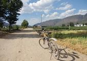 Cycle around the Shaxi Valley