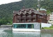 The Richforest Hotel, Sun Moon Lake