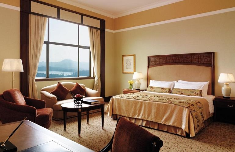 Lakeview Room, Shangri-La Hangzhou