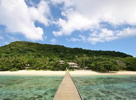 Ariara Private Island, the Philippines