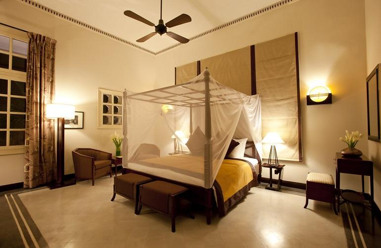 Colonial Suite, La Residence Hotel & Spa