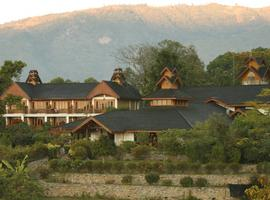 Inle Lake View Resort & Spa