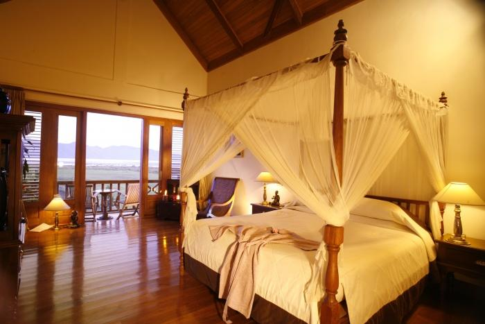 Deluxe room, Inle Lake View Resort & Spa
