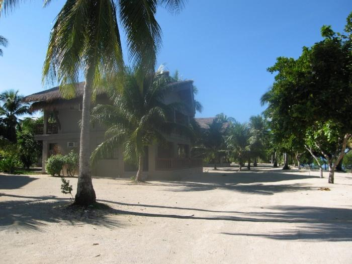 Beach Villas, Dos Palmas Island Resort & Spa