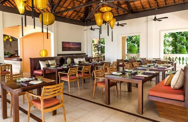 Restaurant, Anantara Hoi An Resort
