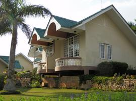 Superior bungalows, Pine Hill Resort