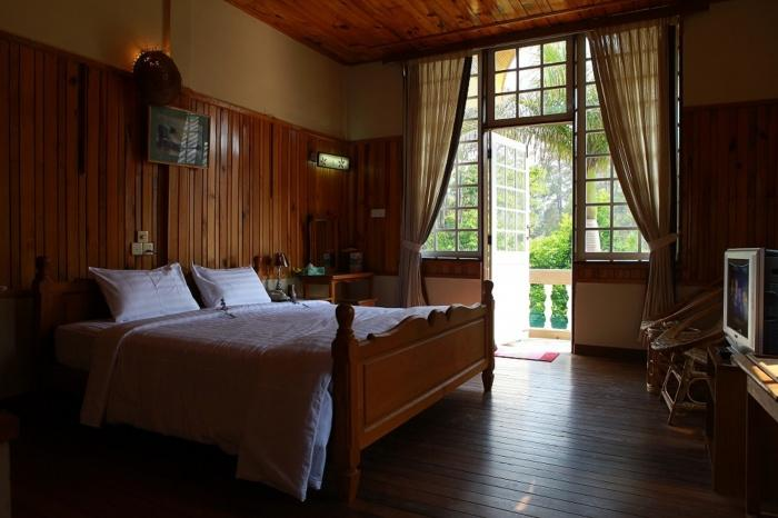 Deluxe Room, Pine Hill Resort