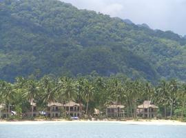 Daluyon Beach & Mountain Resort