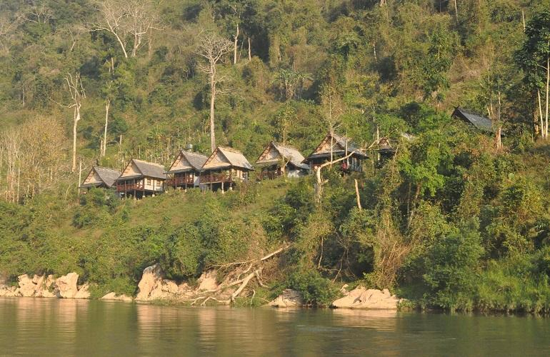 Nong Khiaw Riverside Resort