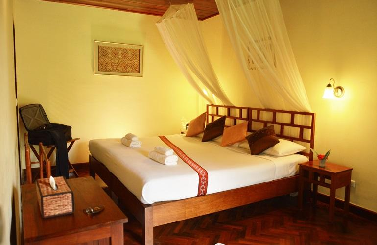 Double Room, Villa Nam Song