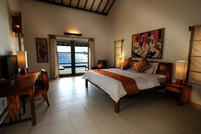 Water Edge Room, Cocotinos Sekotong