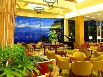 Lobby Lounge, Taal Vista Hotel