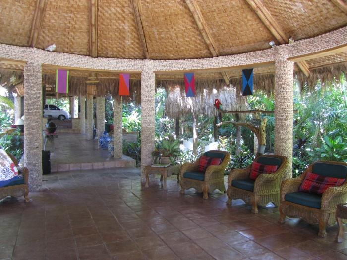 Lobby, Coco Grove Beach Resort