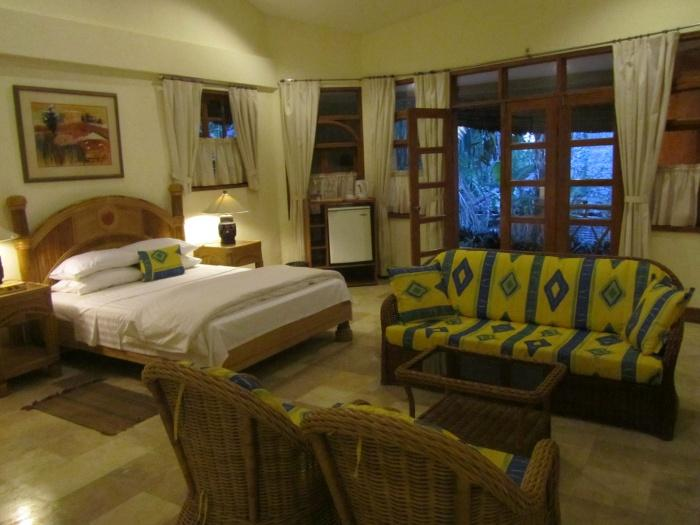 Double room, Coco Grove Beach Resort
