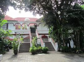 Villa Angela Heritage House, Vigan