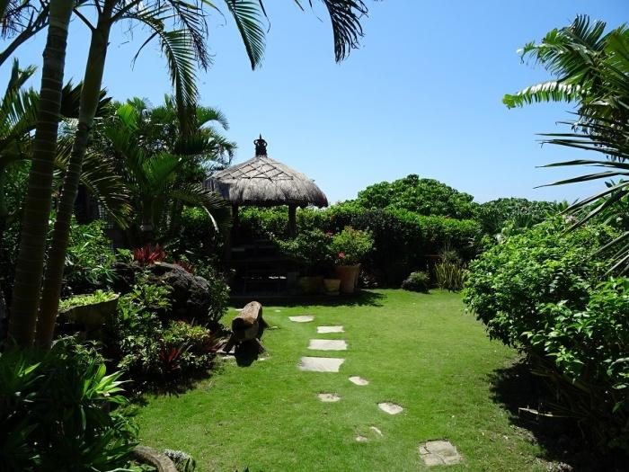 Balinese Garden, Red Garden Resort