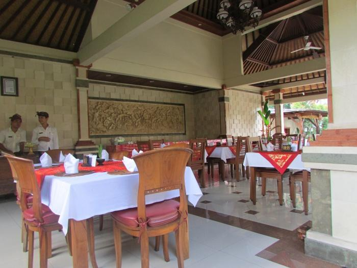 Restaurant, Rama Phala Resort & Spa