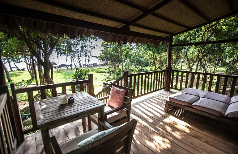 Fisherman's Bungalow, Mango Bay