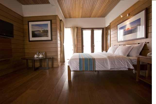Executive room, Jiwa Jawa Resort