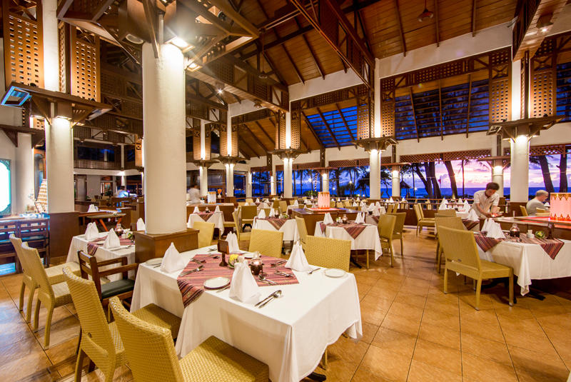 Restaurant, Katathani Phuket Beach Resort