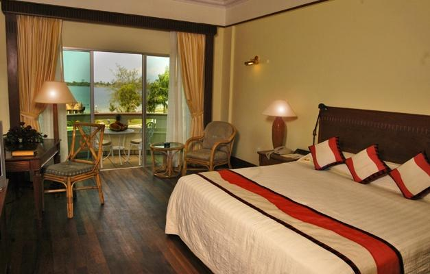 Executive Suite, Sokha Beach Resort