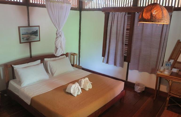 Double Room, Tadlo Lodge