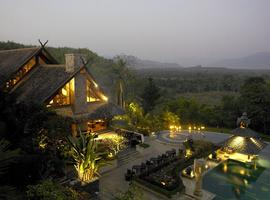 Anantara Golden Triangle Resort & Spa