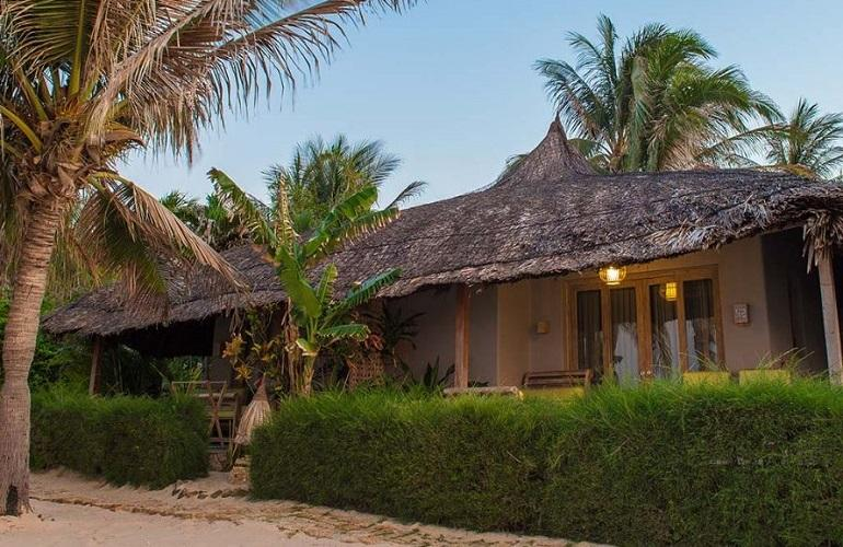 Beachfront Bungalow, Mia Resort Mui Ne