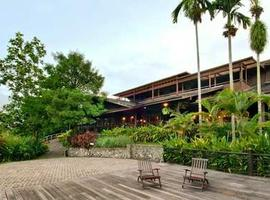 Aiman Batang Ai Resort & Retreat