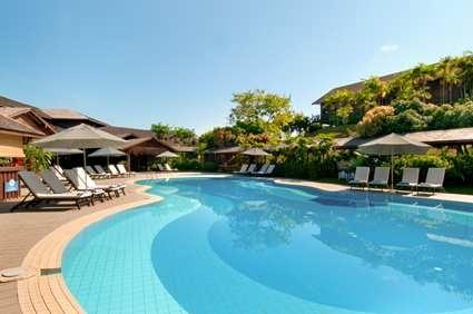 Swimming pool, Aiman Batang Ai Resort & Retreat