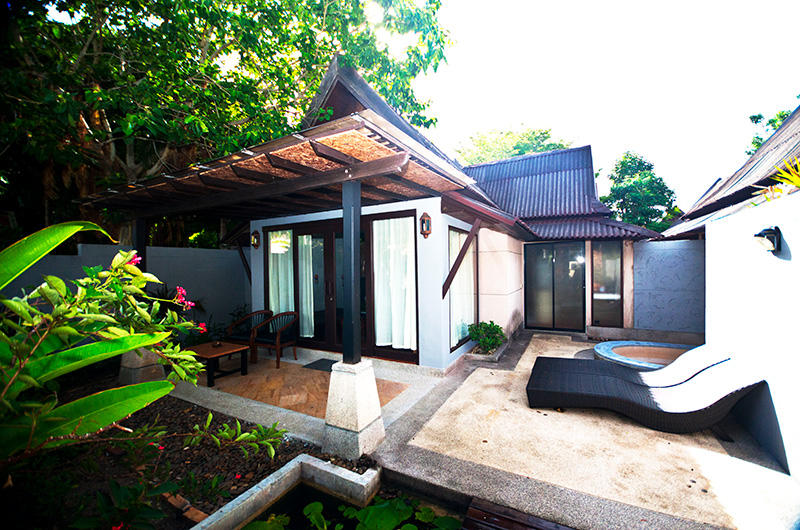 Privacy Cottage, Railay Bay Resort & Spa
