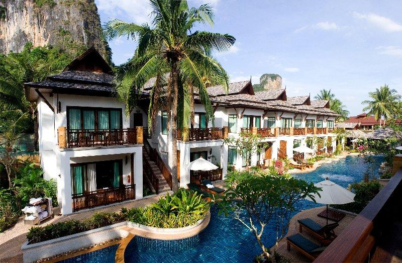 Hotel Railay Village Resort And Spa