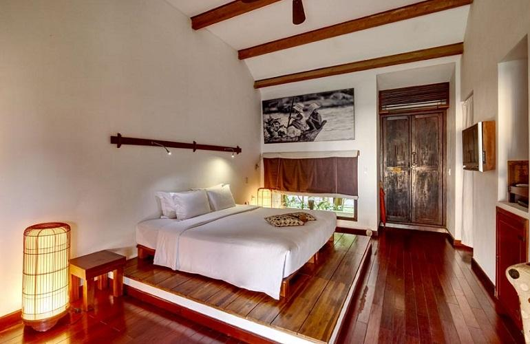 Villa Interior, Chen Sea Resort & Spa Phu Quoc