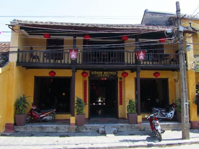 Vinh Hung Merchant House