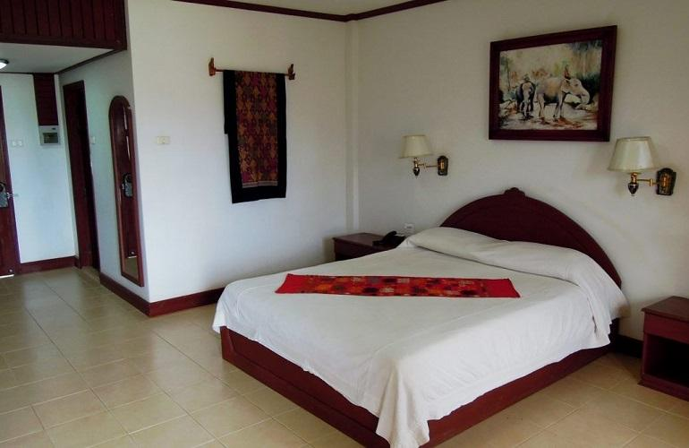 Double Room, Vansana Plain of Jars Hotel