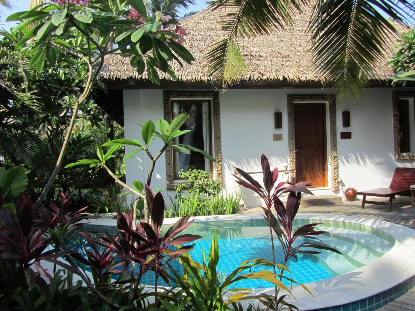 Pool Villa, Ngapali Bay Villas & Spa