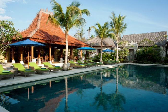 Swimming pool, Sudamala Suites & Villas