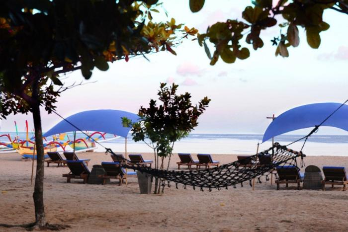 Private beach, Sudamala Suites & Villas