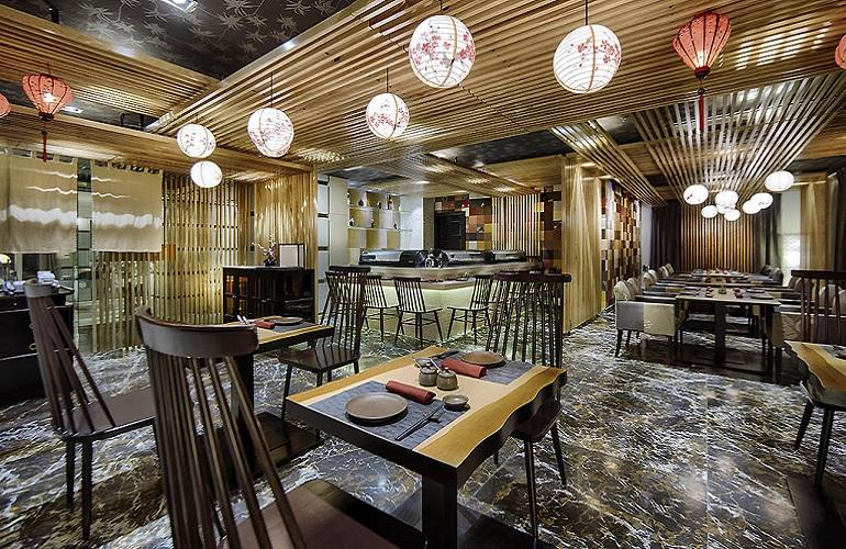 Restaurant, Hotel Royal Hoi An MGallery Collection