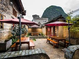 Secret Garden Boutique Hotel