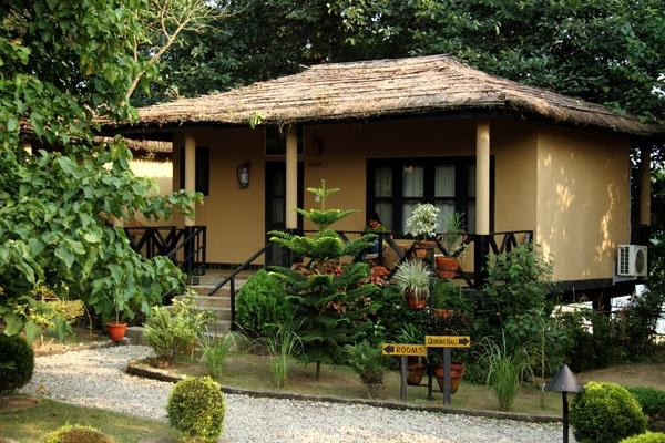 Cottage, Jungle Villa Resort
