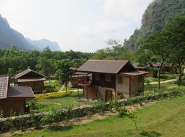 Hpa An Lodge
