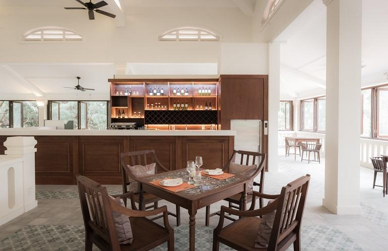 Restaurant, Poulo Condor Boutique Resort & Spa