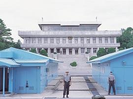Panmunjeom & the De-Militarised Zone, South Korea