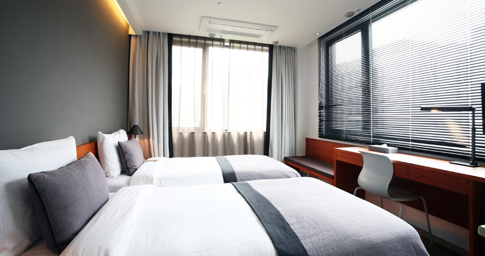 Superior Room, Hotel ShinShin, Seoul