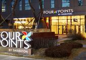 Four Points by Sheraton Namsan
