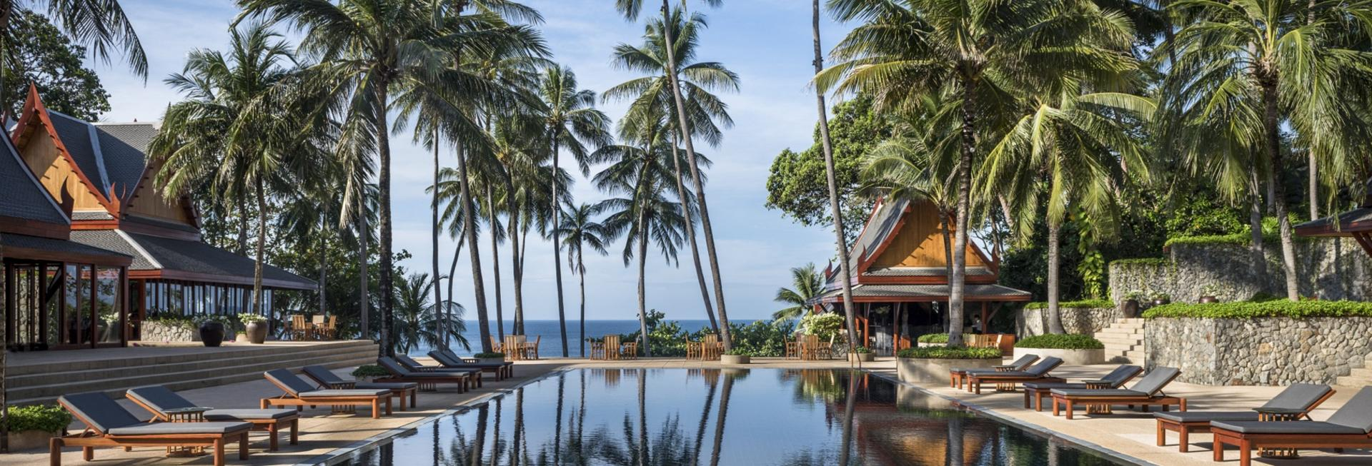 Aman Resort, Phuket