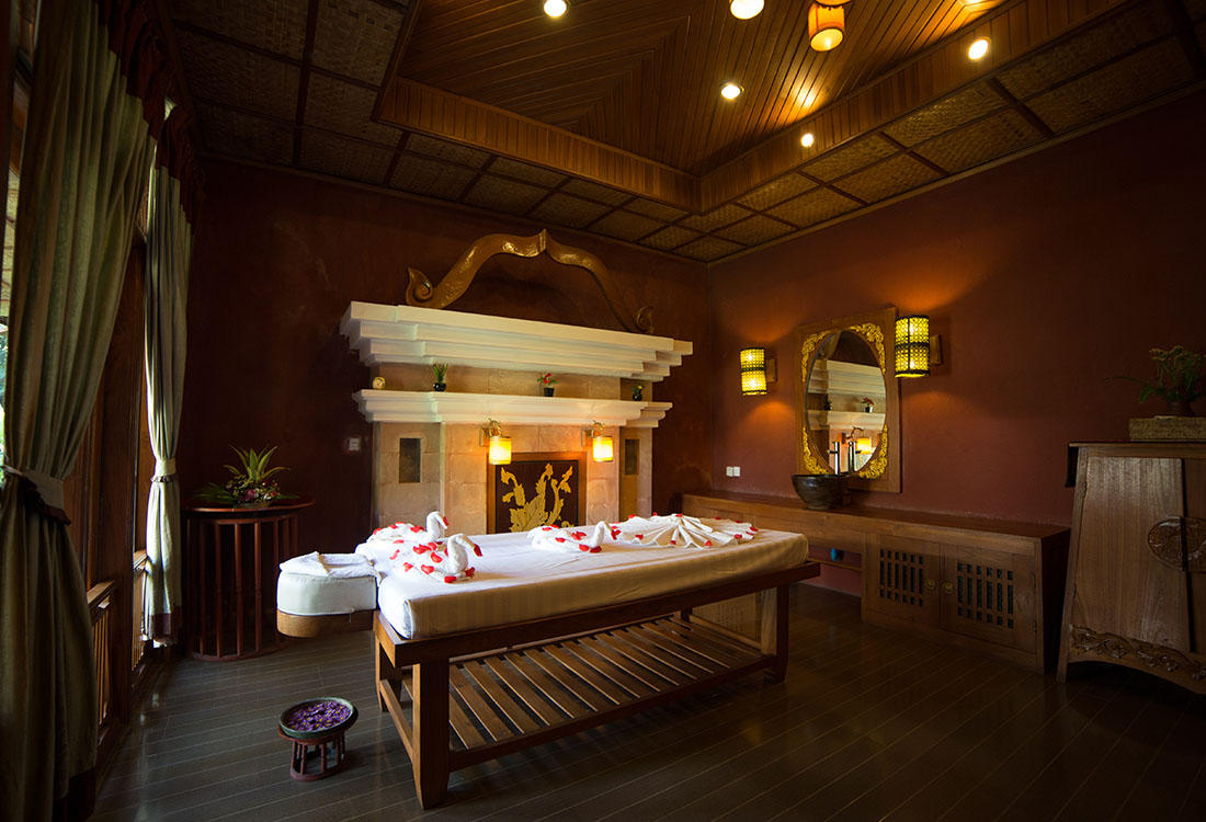 Spa, Inle Resort & Spa